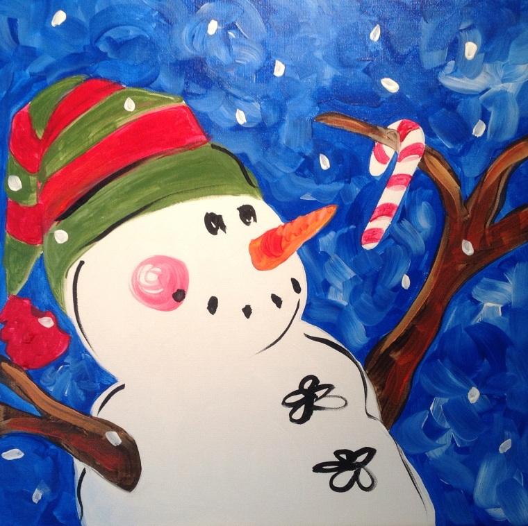 Snowy I