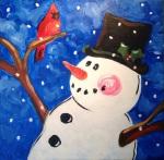 Snowy II