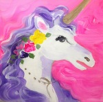 Unicorn Dream